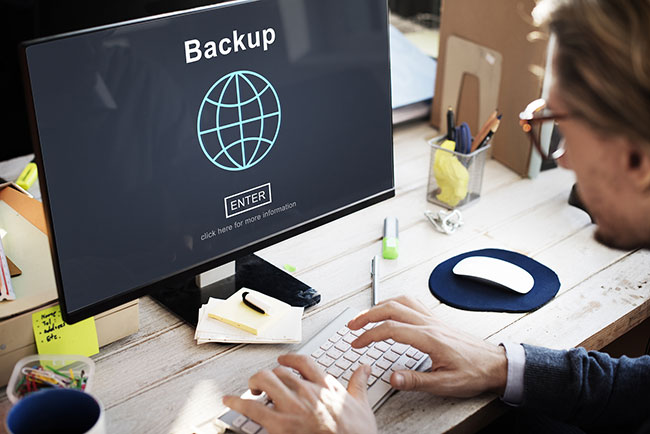 The Benefits of Offsite Backup