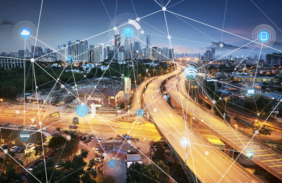 Best Solutions for Networks that Connect Multiple Locations