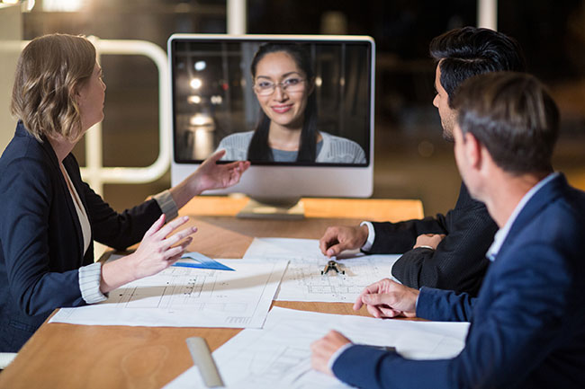 The Benefits of Web Conferencing